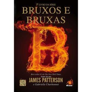 Livro - Bruxos e Bruxas - R$6