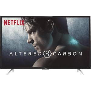 Smart TV LED 40'' TCL L40S4900FS Full HD com Conversor Digital 3 HDMI 2 USB Wi-Fi - R$1102 (ou R$989 pagando com Ame)