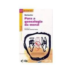 Livro Para a Genealogia da Moral (F. Nietzsche) R$ 5,74