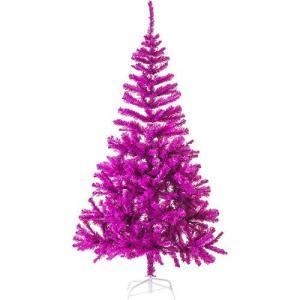 Árvore Tradicional Roxa 1,8M - Christmas Traditions | R$40