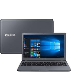 Notebook Samsung X50 i7 8ª 8GB RAM  2TB (Geforce MX110 2GB) Full HD 15,6''  W10 (R$2480,00 COM AME)