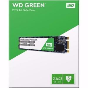 SSD WD 240gb m.2 - R$261