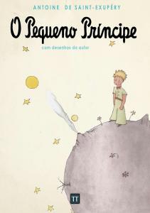 Ebook - O Pequeno Príncipe