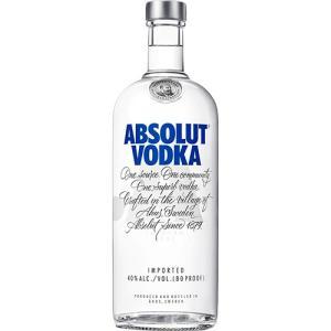 Vodka Absolut 1lt - R$ 64 (receba R$ 32 de volta com AME)