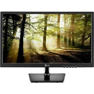 "Monitor LED HD 19,5"" LG 20M37AA-B.AWZ - R$ 300"