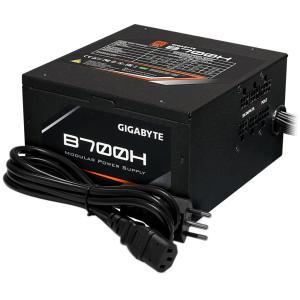 Fonte Gigabyte 700W 80 Plus Bronze Semi Modular - B700H - R$333