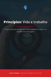 [E-book Grátis] Drops: Princípios – Vida e Trabalho Por Ray Dalio