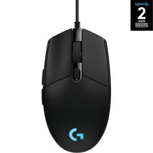 [AME por 90]Mouse Gamer Logitech G Pro Gaming RGB 12.000 DPI