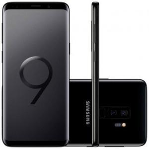 "[AME] Smartphone Samsung Galaxy S9+ (PLUS) Dual Chip Android 8.0 Tela 6.2"" Octa-Core 2.8GHz 128GB - R$2850 (pagando com AME, R$2520)"