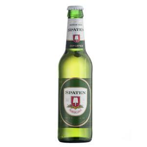 Cerveja Spaten Premium Lager 355ml | R$10