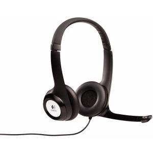 [AME] Headset Logitech Stereo H390 (R$50,00 com 50% de Cashback AME)