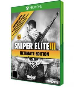 Sniper Elite 3 Ultimate Edition para Xbox One
