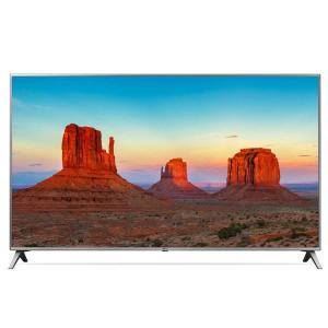 "Smart TV AI LED 50"" Ultra-HD 4K AI LG 50UK6520PSA Bivolt LG com o cupom fica R$R$ 2.564,90"