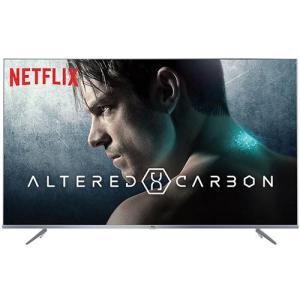 "Smart TV LED 50"" TCL P6US Ultra HD 4K HDR com Conversor Digital 3 HDMI 2 USB Wi-Fi integrado - R$1862 (pagando com AME, R$1759)"