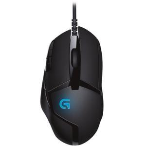 Mouse Gamer Logitech G402 Hyperion Fury FPS Ultra-rápido 4000DPI R$120