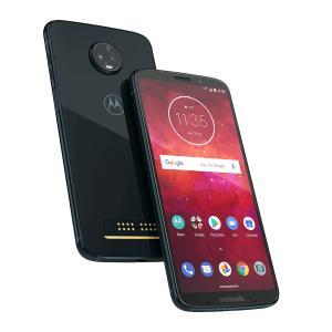 10% Off nos Smartphones das famílias G6 ou Z3 na Loja Motorola