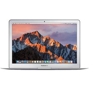MacBook Air MQD32BZ/A com Intel Core i5 Dual Core 8GB 128GB SSD 13'' Prata - Apple R$3644 [R$3442 com Ame]