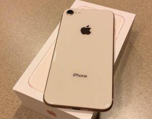 "iPhone 8 64GB Tela 4.7"" IOS 4G Câmera 12MP - Apple por R$ 2699"
