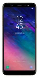 [Loja Oficial/Saraiva] Smartphone Samsung Galaxy A6+ por R$ 1099