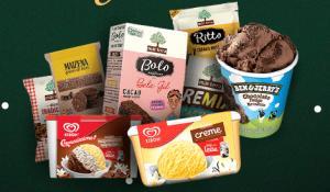 [BH & Região] Frete Grátis na compra de R$40 em produtos Unilever | Super Nosso Em Casa