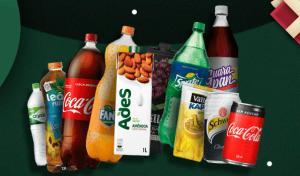 [BH & Região] Frete Grátis na compra de R$80 em produtos Coca-Cola | Super Nosso Em Casa