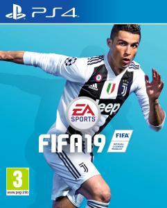 [PS Plus] FIFA 19 - PS4 - R$96