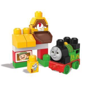 Mega Bloks - Thomas & Friends - Percy na Farmácia - Fisher-Price | R$80
