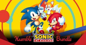 HUMBLE SONIC BUNDLE - PC