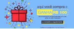 COMPRE E GANHE 100 REAIS NO SHOPFACIL