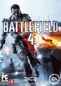 [Origin] Battlefield 4 (Standard Edition) 75% off