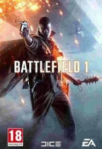 [Origin] Battlefield 1 (Standard Edition) 75% OFF