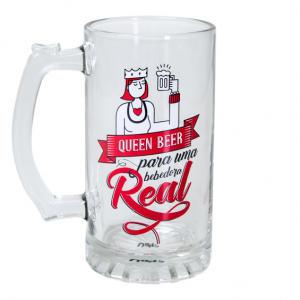 Caneco chop taberna - queen beer | R$30