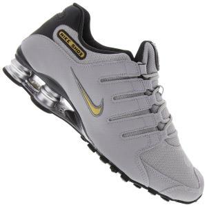 Tênis Nike Shox NZ SI - Masculino - R$422