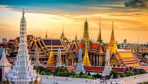 Voos para Bangkok, saindo de São Paulo. Ida e volta, com taxas incluídas, por R$2.925
