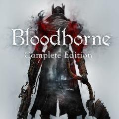 (PSN) Bloodborne™ Complete Edition Bundle PS4