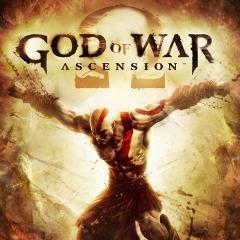 (PSN)God of War: Ascension™PS3