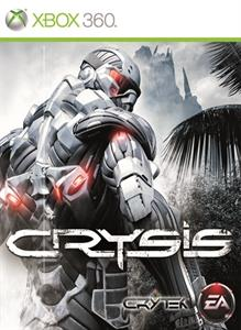 (LIVE GOLD) Crysis XBOX 360