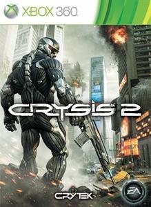 (LIVE GOLD) Crysis 2 XBOX 360