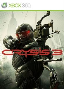 (LIVE GOLD) Crysis® 3 XBOX 360