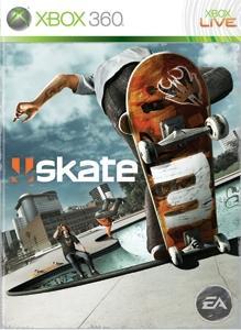 (LIVE GOLD) Skate 3 XBOX 360