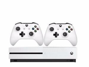 Xbox One S 1TB com 2 Controles - R$1499