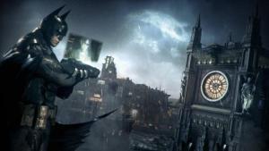 (PC) Batman: Arkham Knight - Premium Edition