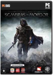 Terra-Média: Sombras de Mordor - Pc (steam) - R$9