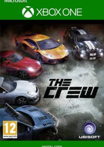 The Crew Xbox One - Midia Digital - R$11