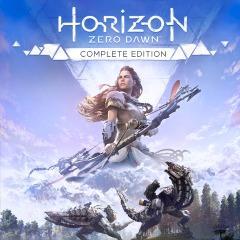 Horizon Zero Dawn: Complete Edition - PS4