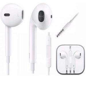 Fone de Ouvido Para Iphone 5s/6/6 Plus Apple Similar - R$12,52