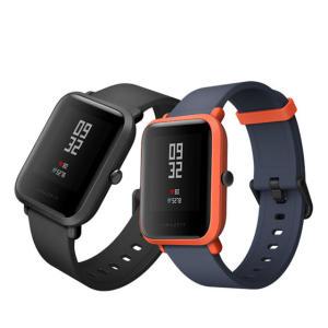Original Xiaomi AMAZFIT Bip Pace Youth GPS Bluetooth 4.0 IP68 Smart Watch International Version Sale - R$243
