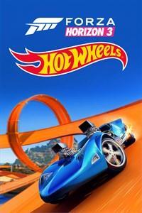 DLC Game Forza Horizon 3 Hot Wheels - Xbox One