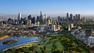 Voos para Melbourne, saindo do Rio de Janeiro. Ida e volta, com taxas incluídas, a partir de R$3.343