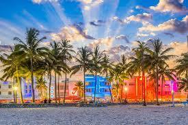 Voos para Miami, saindo de Brasília. Ida e volta com taxas incluídas, por R$987